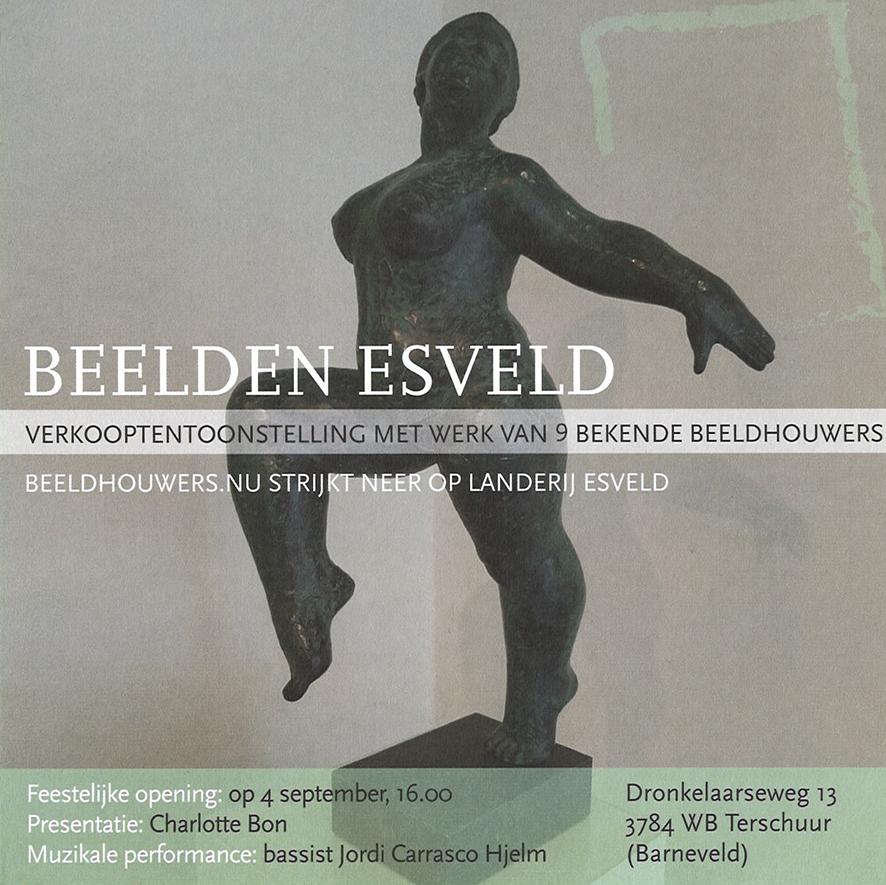 Expo Esveld 2021